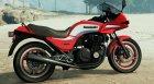 Kawasaki GPZ1100 v1.11 for GTA 5 inside view