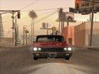 Chevrolet Impala 1964 для GTA San Andreas вид сзади слева