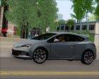 Opel Astra J OPC for GTA San Andreas