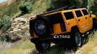 Hummer H2 v2 for GTA 5 right view