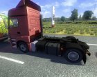 Russian Traffic Pack v1.1 for Euro Truck Simulator 2 right view