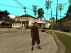 "Kay Dee ""Menace To Society"" для GTA San Andreas вид слева"