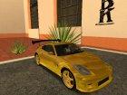 """Полный пак машин из к/ф """"Форсаж"""" (1-7) для GTA San Andreas вид справа"""