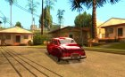Mercury Coupe 1949 v1.0 for GTA San Andreas rear-left view