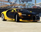 2017 Bugatti Chiron (Retexture) 4.0 for GTA 5