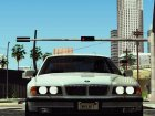 1996 BMW 750i (E38) for GTA San Andreas back view