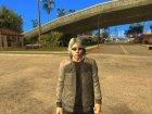 Ртуть в стиле ГТА онлайн for GTA San Andreas side view