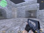 Ultimate HD FAMAS для Counter-Strike 1.6 вид сверху