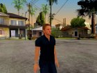 Daniel Craig First Outfit for GTA San Andreas left view