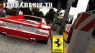 Ferrari 512 TR BBS for GTA 4 rear-left view