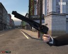 Colt Army Model 1860 для Mafia: The City of Lost Heaven вид сбоку