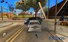 Реалистичные аварии for GTA San Andreas rear-left view