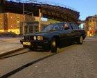 BMW 535i E34 v2 для GTA 4 вид изнутри