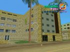 New hotel for GTA Vice City left view
