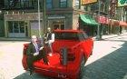 Contender из GTA 5 для GTA 4 вид слева