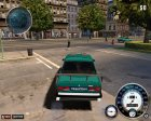 ВАЗ 2107 Street Tuning for Mafia: The City of Lost Heaven left view