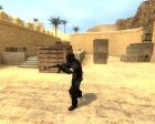 Sebi90´s Helghast Troopah for Counter-Strike Source inside view