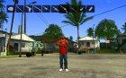 Иконки при смене оружия для GTA San Andreas вид сверху