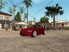 BMW car pack by MaxBelskiy для GTA San Andreas
