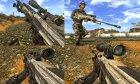 Полуавтоматическая снайперская винтовка for Fallout New Vegas left view