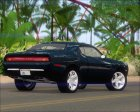 Dodge Challenger Concept for GTA San Andreas rear-left view