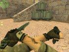 Все стволы и не только for Counter-Strike 1.6 left view