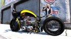 Honda CB750 Bagger 1.0 for GTA 5
