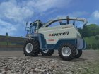 Енисей-324 Beta для Farming Simulator 2015 вид сверху