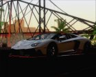 Lamborghini Aventador LP700-4 AVSM Roadster for GTA San Andreas