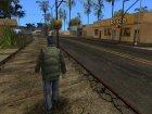 Новые улицы и тротуары в HD 2015 для GTA San Andreas вид справа