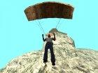 Cod4 MW Parachute for GTA San Andreas inside view