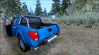 Mitsubishi L200 Triton для GTA San Andreas