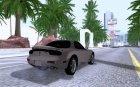 Mazda RX-7 for GTA San Andreas top view