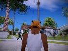 Owl mask (GTA V Online) for GTA San Andreas inside view