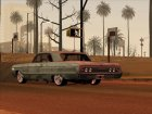 Chevrolet Impala 1964 для GTA San Andreas вид справа