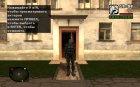 Дегтярёв в научном комбинезоне наемников из S.T.A.L.K.E.R for GTA San Andreas left view