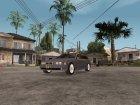 BMW car pack by MaxBelskiy для GTA San Andreas вид слева