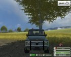 Mercedes-Benz G500 Police v2.0 for Farming Simulator 2013 left view