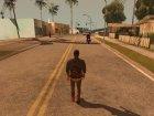 Анимации из Watch Dogs 2 (2017) for GTA San Andreas top view