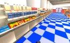 Магазины Магнит для GTA San Andreas вид справа