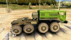 МАЗ 535 монстр-триал for Spintires DEMO 2013 left view