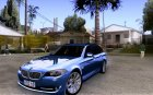 BMW F11 530d Touring