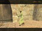 Osama Bin Laden for Counter-Strike 1.6 top view