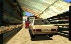 Новый Бар на пляже Верона for GTA San Andreas inside view