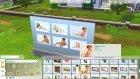 Картины с эротикой - Варгас Pin Ups для Sims 4 вид сзади