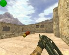 SPAS-12 for Counter-Strike 1.6 left view