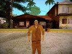 Скин Kelly из GTA Vice City Beta