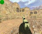 IMI Desert Eagle для Counter-Strike 1.6 вид слева