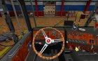 Kenworth K100 v5.0 for Euro Truck Simulator 2 left view