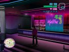 Party 70-x for GTA Vice City left view